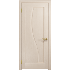 Ульяновская дверь Фрея-1 дуб беленый глухая