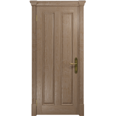 Ульяновская дверь Неаполь дуб глухая