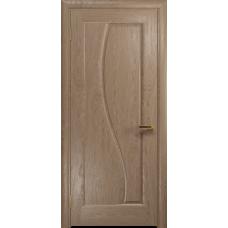 Ульяновская дверь Фрея-1 дуб глухая