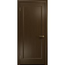 Ульяновская дверь Миланика-1 венге глухая