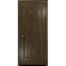Ульяновская дверь Энжел американский орех глухая
