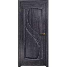 Ульяновская дверь Диона-1 абрикос глухая