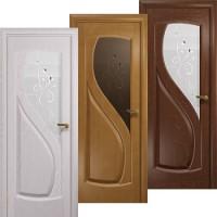 Двери Диона-1