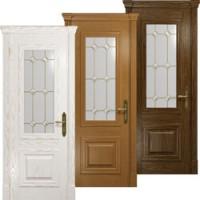 Двери Кардинал