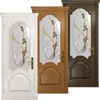 Двери Валенсия-1