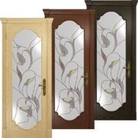 Двери Валенсия-2