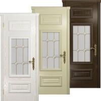 Двери Версаль-4