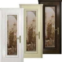 Двери Версаль-5 Декор