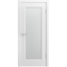 Ульяновская дверь Belini-111 белая эмаль ДО