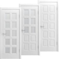 Крашенные двери Belini-777