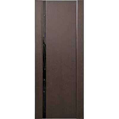 Ульяновская дверь Диамант-1 дворецкий венге