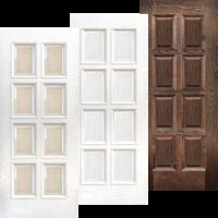 Двери Финестра