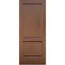 Ульяновские двери Классик венге ДГ