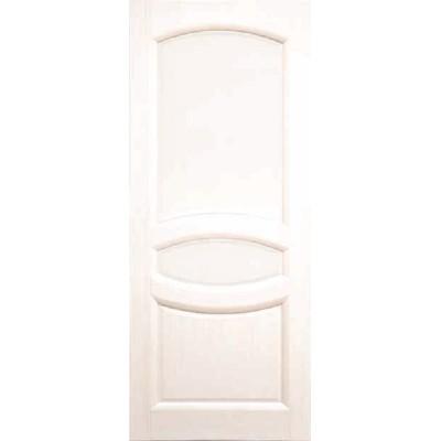 Ульяновская дверь Модена белёный дуб ДГ