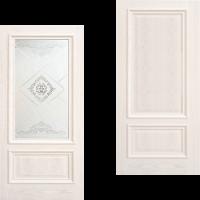 Двери Парма