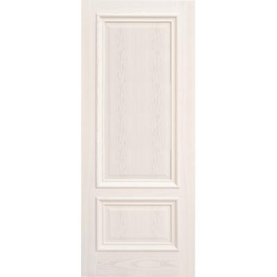 Ульяновская дверь Парма ясень карамельный ДГ