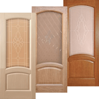 Двери Соло