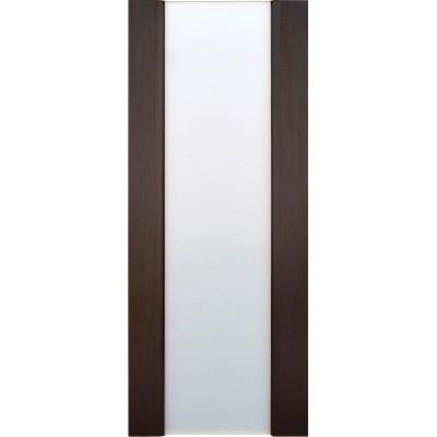 Ульяновская дверь Спектр-3 венге ДО
