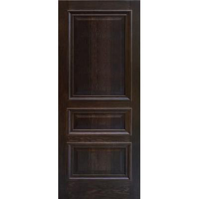 Ульяновская дверь Верона английский дуб ДГ