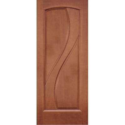Ульяновская дверь Версаль тёмный анегри ДГ