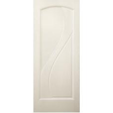 Ульяновские двери Версаль белый ясень ДГ