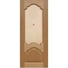 Ульяновские двери Виктория дуб файн-лайн ДО