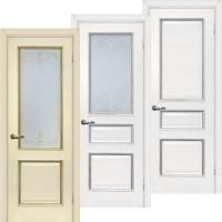 Двери экошпон Мурано