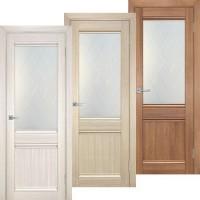 Двери экошпон Техно 701-702