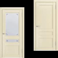 Двери экошпон K-2