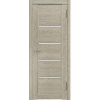 Межкомнатная дверь экошпон LH-4 дуб монтана