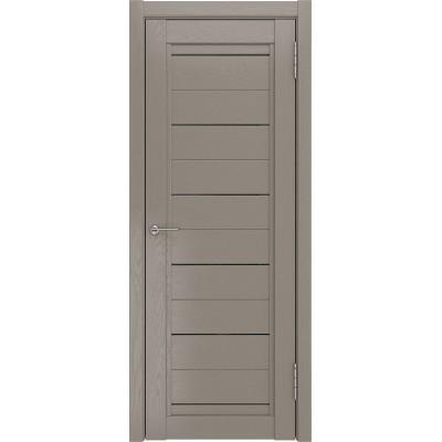 Межкомнатная дверь экошпон LH-6 грей софтач