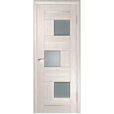 Дверь экошпон ЛУ-11 капучино
