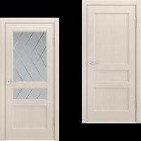Двери экошпон ЛУ-36-38