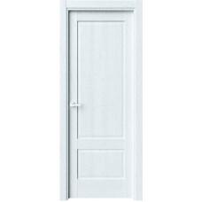 Дверь экошпон Z-4 дуб сатин