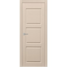 Межкомнатная дверь Турин-10 эмаль ваниль ДГ