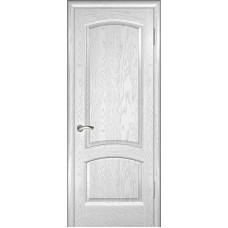 Дверь ульяновская Александрит дуб молочный ДГ