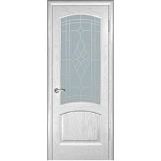 Двери ульяновские Александрит дуб молочный ДО