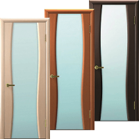 Двери Диадема-2(Комфорт)