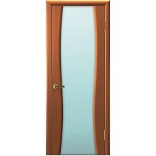 Двери ульяновские Диадема-2 тёмный анегри ДО