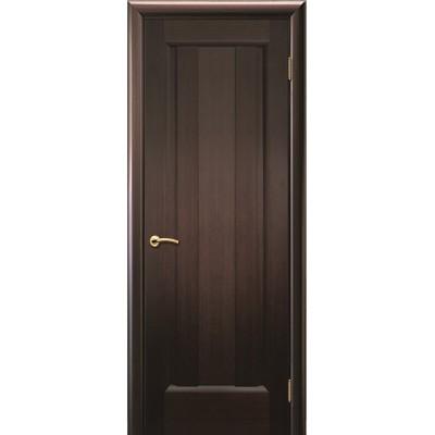 Ульяновская дверь Гиацинт венге ДГ