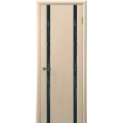 Ульяновская дверь Комфорт-2 белёный дуб