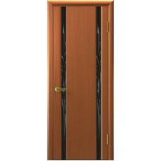Ульяновская дверь Комфорт-2 тёмный анегри