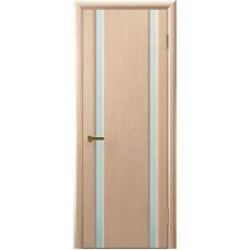 Ульяновские двери Модерн-2 белёный дуб