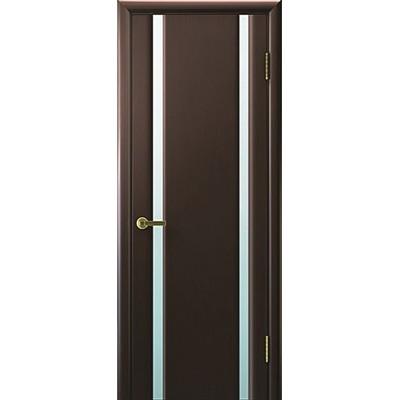 Ульяновская дверь Модерн-2 венге