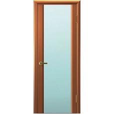 Ульяновские двери Модерн-3 тёмный анегри
