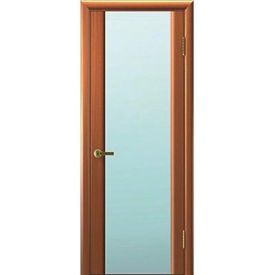 Ульяновская дверь Модерн-3 тёмный анегри