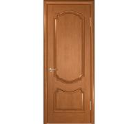 Ульяновские двери Рубин-2 светлый анегри ДГ