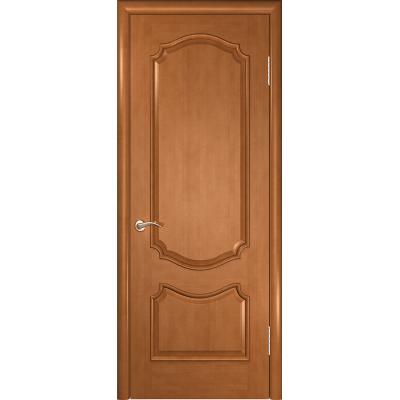 Ульяновская дверь Рубин-2 светлый анегри ДГ