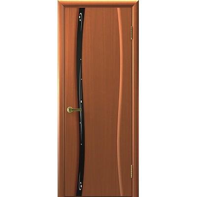 Ульяновская дверь Сириус-1 тёмный анегри