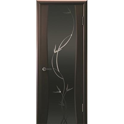 Ульяновская дверь Сириус-2 венге